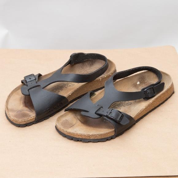 08798256f52 Birkenstock Birkis Sandals Size 7